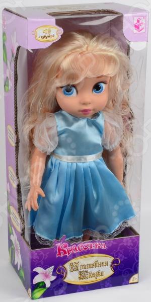 Кукла интерактивная 1 Toy «Красотка» Т58296 Кукла интерактивная 1 Toy «Красотка» Т58296 /