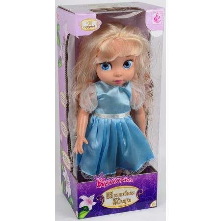 Купить Кукла интерактивная 1 Toy «Красотка» Т58296
