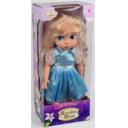 фото Кукла интерактивная 1 Toy «Красотка» Т58296