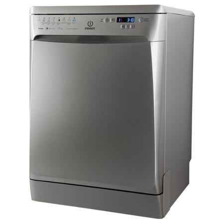 Купить Машина посудомоечная Indesit DFP 58T94 CA NX EU