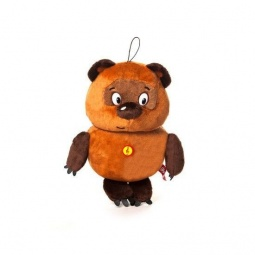 фото Мягкая игрушка Союзмультфильм «Винни-Пух»
