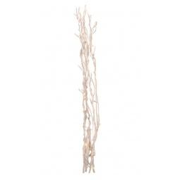 фото Гирлянда-ветвь Star Trading Willow Battery «Ива». Цвет: коричневый