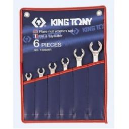 Купить Набор ключей разрезных King Tony KT-1306MR