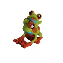 фото Фигурка 1 Toy «Древесная лягушка»
