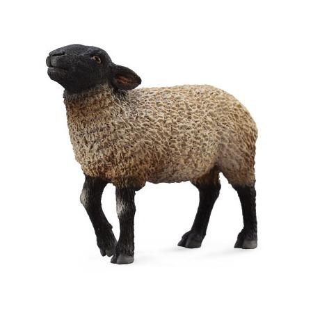 Купить Фигурка Collecta «Овца Суффолк»