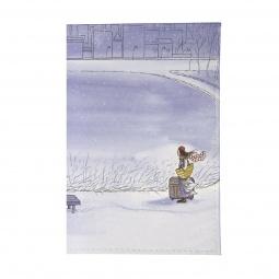 фото Обложка для паспорта Mitya Veselkov «Путь домой»