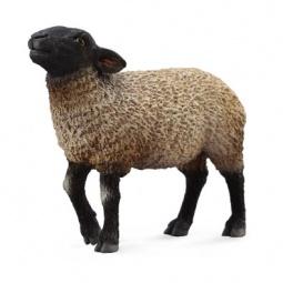 фото Фигурка Collecta «Овца Суффолк»