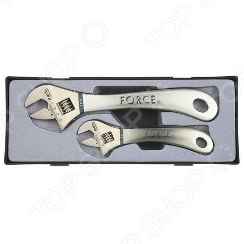 Набор ключей разводных Force F-T5023