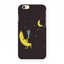 фото Чехол для iPhone 6 Mitya Veselkov «Влюбленный банан»
