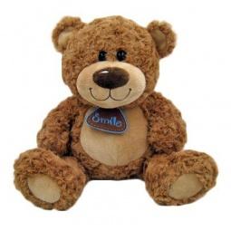фото Мягкая игрушка Fluffy Family «Мишка Тоша»