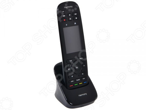 logitech Harmony Touch 0224207