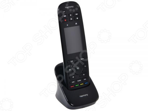 Пульт дистанционного управления Logitech Harmony Touch цена