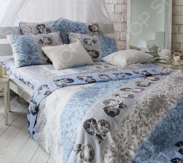 Комплект постельного белья Tiffany's Secret «Небесный эскиз»