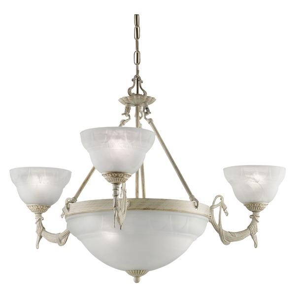 фото Люстра подвесная Arte Lamp Atlas Neo A8777LM-3-3WG