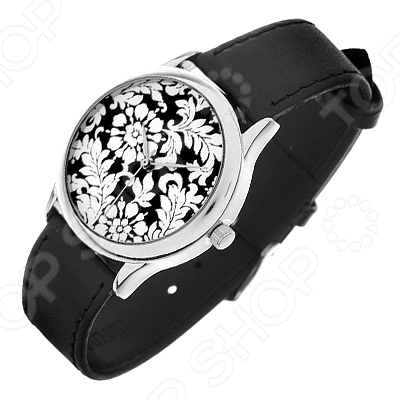 Часы наручные Mitya Veselkov «Узоры» цена