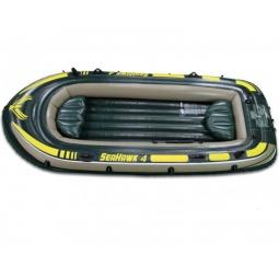 Купить Лодка надувная Intex «Морской ястреб 4» 68350