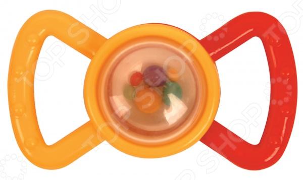 фото Игрушка-погремушка Мир детства «Цветные бусики», Погремушки. Подвески