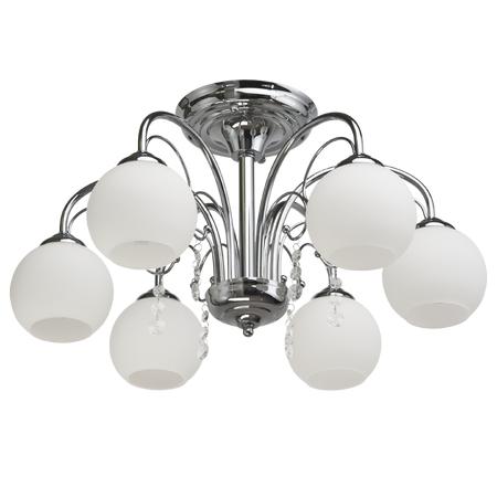 Купить Люстра потолочная MW-Light «Грация» 358012206