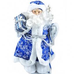 фото Игрушка новогодняя Новогодняя сказка «Дед Мороз» 949202