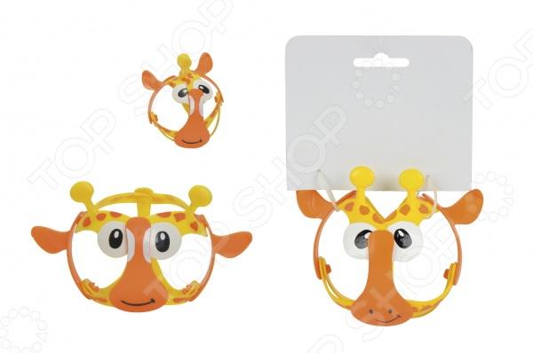 Игрушка стрейчевая Simba «Жираф» 4011618