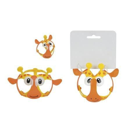 Купить Игрушка стрейчевая Simba «Жираф» 4011618