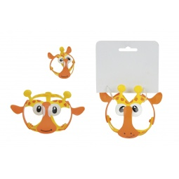 фото Игрушка стрейчевая Simba «Жираф» 4011618