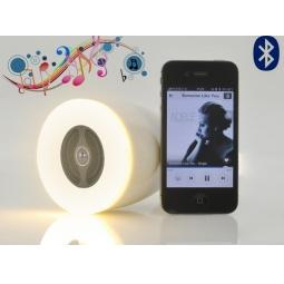 Купить LED-лампа с Bluetooth-динамиком 31 век PM-888
