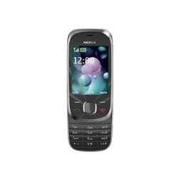 фото Телефон Nokia GSM 7230. Цвет: графит