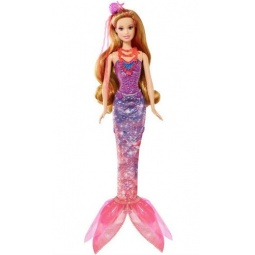 фото Кукла cказочная Mattel Barbie «Русалка Роми»