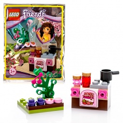 Купить Конструктор игровой LEGO «Сделай варенье»