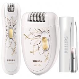 Купить Эпилятор Philips HP 6540