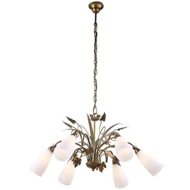 фото Люстра подвесная Arte Lamp Tipico
