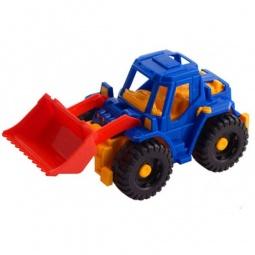 Купить Трактор игрушечный Нордпласт «Дон». В ассортименте