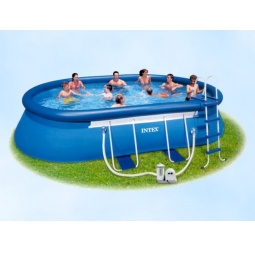Купить Бассейн надувной Intex 54432
