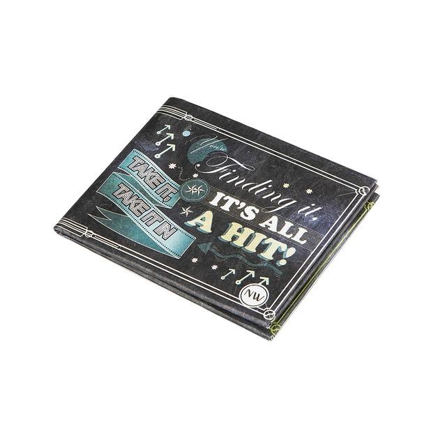 фото Бумажник New wallet Ticket