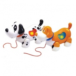 Купить Музыкальная игрушка Silverlit Собачка. В ассортименте