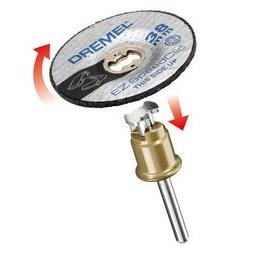 Купить Диск шлифовальный импрегнированный Dremel SC541