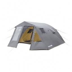 фото Палатка Greenell «Викинг 4». Цвет: серый