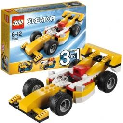 фото Конструктор LEGO Супер болид