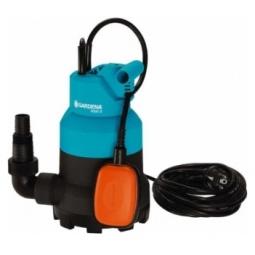 Купить Насос дренажный для чистой воды Gardena 6000 Classic