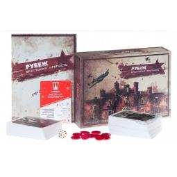 фото Настольная игра Мосигра Рубеж Брестская крепость