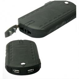 фото Преобразователь напряжения (инвертер) Koto 12V-502 c 2 USB-портами