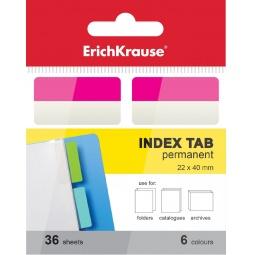 Купить Набор стикеров-закладок Erich Krause 35150