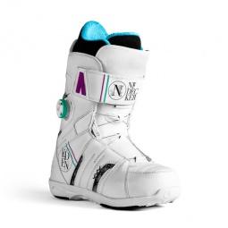 Купить Ботинки для сноуборда NIDECKER Eden BOA (2013-14)