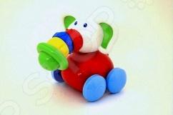 Игрушка-погремушка «Слоник»