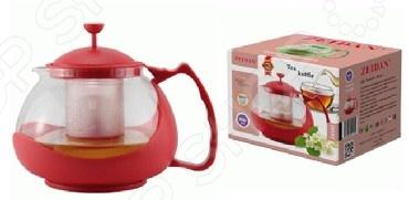 купить Чайник заварочный Zeidan Z-4106 по цене 270.71 рублей