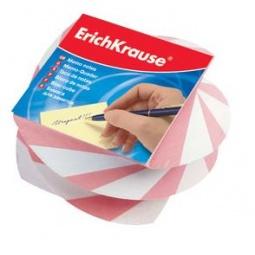 Купить Блок для записей Erich Krause. Цвет: розовый