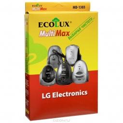 фото Мешки для пыли Ecolux MD 1303