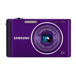 фото Фотокамера цифровая Samsung ST77. Цвет: пурпурный