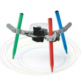 Купить Конструктор игровой Bradex «Робот-художник»